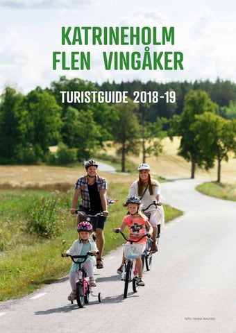 Turistguide 2018 100 dpi by kfvmarknadsforing - issuu 1df37d6d17bab