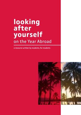 mml year abroad dissertation