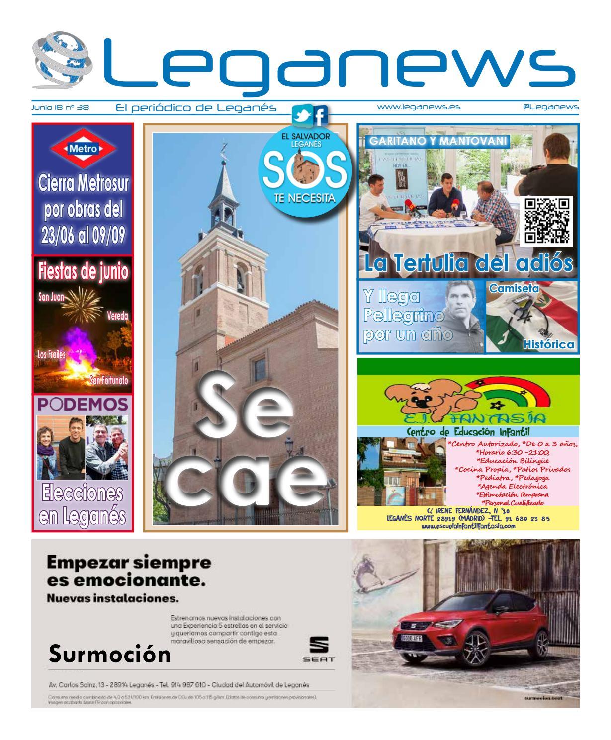 Leganews numero 38 by Leganews - issuu d2890d0214b1d