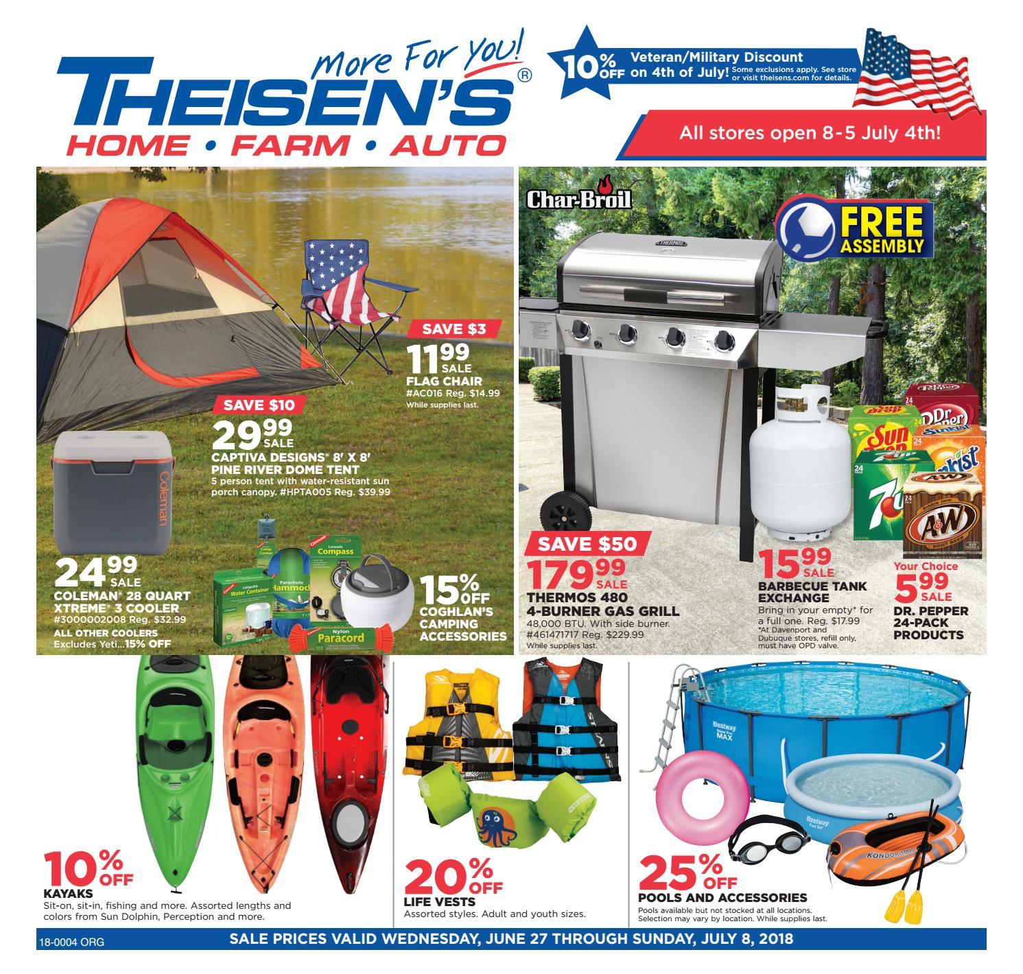 June 27 2018 by theisens - issuu