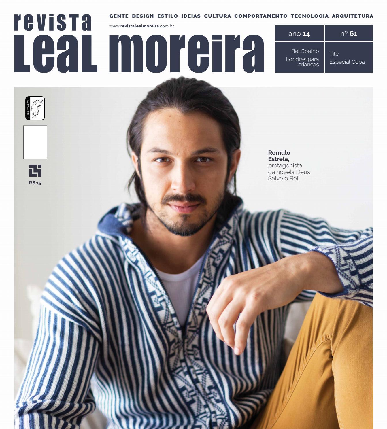 5657e1f731 Revista Leal Moreira 61 by Revista Leal Moreira - issuu