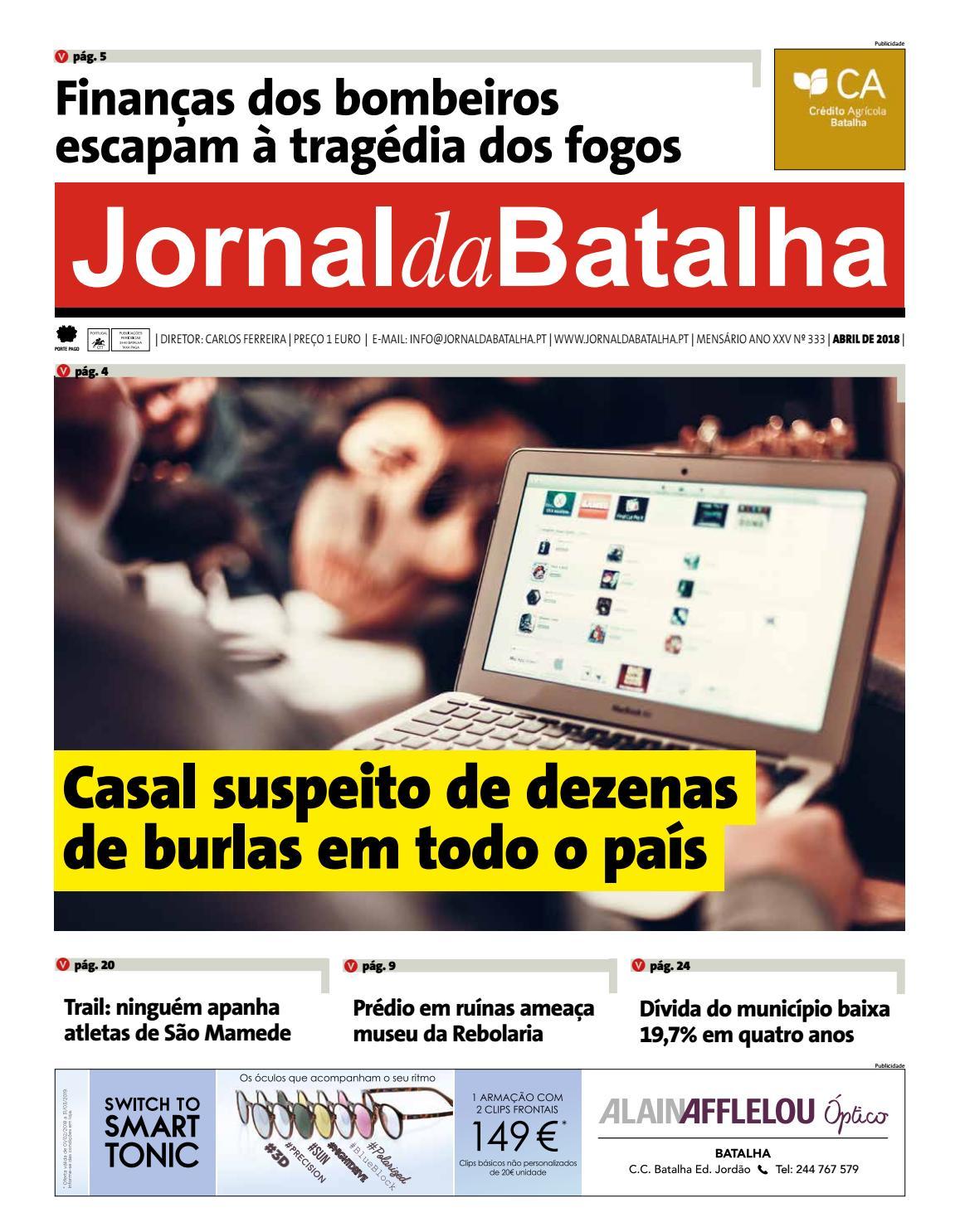 178084a29 JORNAL DA BATALHA ABRIL 2018 by Jornal Batalha - issuu