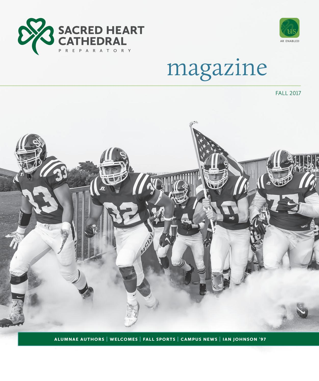 SHC Magazine Fall 2017 by SHCinSF - issuu
