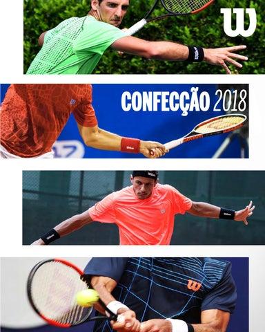 Catálogo Wilson Confecção 2018 by Winners Brasil - issuu 77943d1a0e8d5