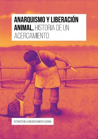 Page 6 of Anarquismo y liberación animal. Historia de un acercamiento