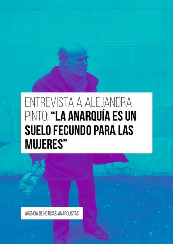 """Page 76 of Entrevista a Alejandra Pinto: """"La anarquía es un suelo fecundo para las mujeres"""""""