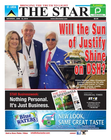 7bc3efc724 STAR Newspaper - 16 June 2018 by STAR Publishing - issuu