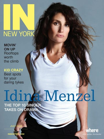 1156e23fa9 IN Magazine New York July 2018 by Morris Media Network - issuu