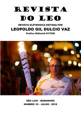 REVISTA DO LÉO - 10 280b57d1b6dac