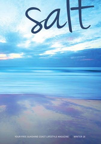 Salt Winter 2018 By Salt Magazine Issuu