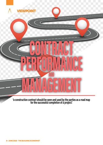 Page 10 of Contract Performance and Management