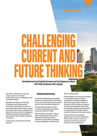 Page 17 of Challenging Current and Future Thinking