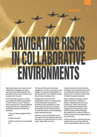 Page 29 of Navigating Risks in Collaborative Environments