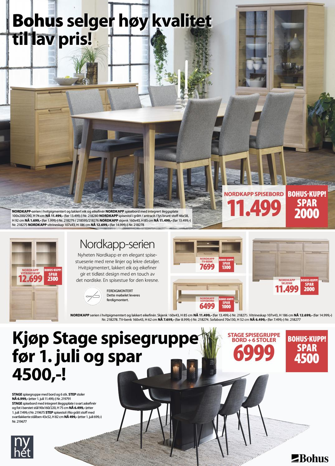 Picture of: Bohus Annonse Bergensmagasinet 20 Juni 2018 By Mistrol Reklamebyra Issuu