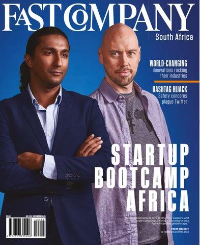 a59b84558 Fast Company SA - May 2018 issue 35 by Fast Company SA - issuu
