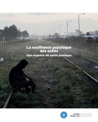Souffrance Psychique Des Exiles Primolevi Mdm Webok By Medecins Du Monde Issuu