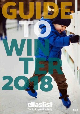 f40f755b3 Ellaslist Guide To Winter In Sydney With Kids 2018 by ellaslist ...