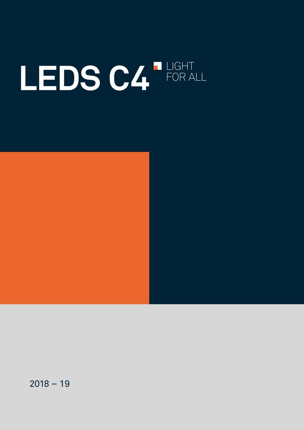 LEDS C4 2018 EN DE by LEDS-C4 - issuu