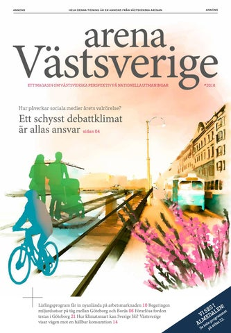 53b55352626 Arena Västsverige by Crossmedia Communication - issuu