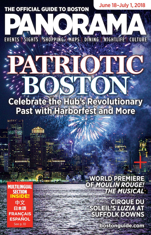 Panorama Magazine: June 18, 2018 Issue