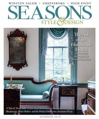 50b248bdbdd Seasons Style   Design Summer 2018 by O.Henry magazine - issuu