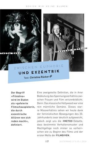 Page 17 of Zwischen Euphorie und Exzentrik – Die Zeit der Filmdiven