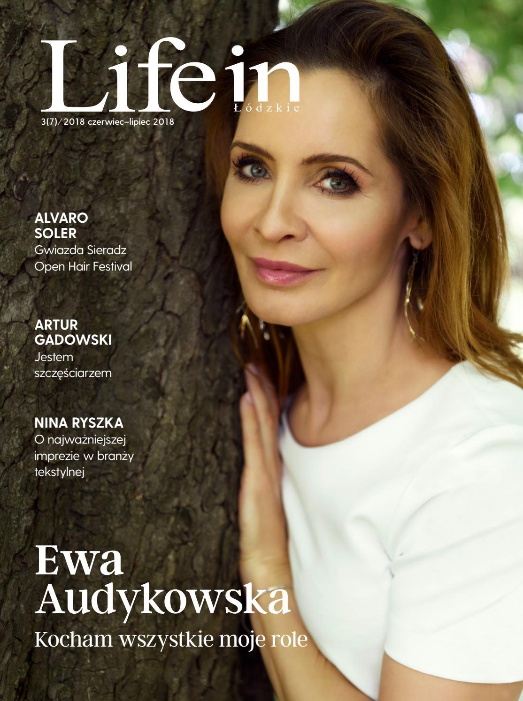 dff5a14314b94 LifeIn Łódzkie Nr (7) 3/2018 by LIFE IN - issuu