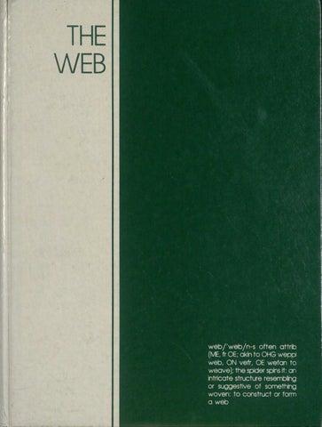 1984 Web By UR Scholarship Repository