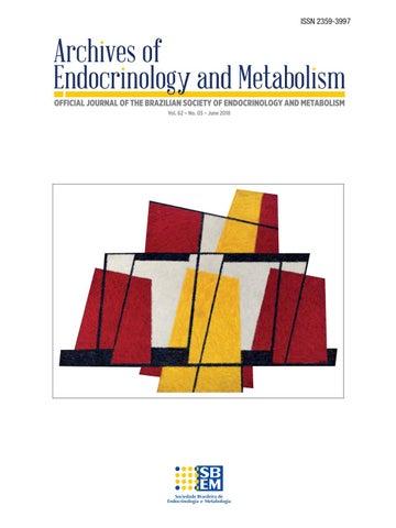 Aem 62 3 By Sociedade Brasileira De Endocrinologia E Metabologia