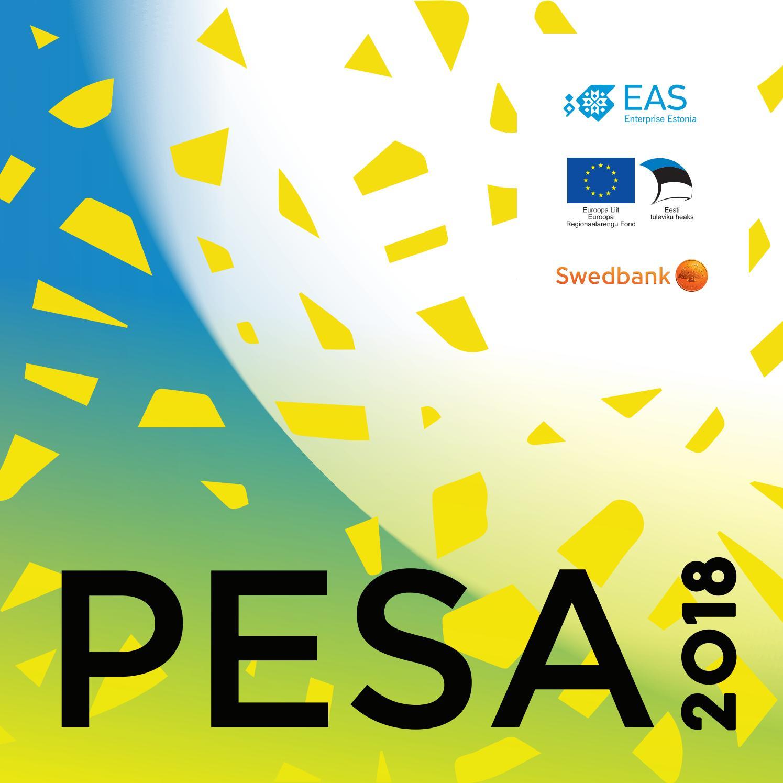 f99db8af518 PESA kataloog 2018 by Loov Eesti - issuu