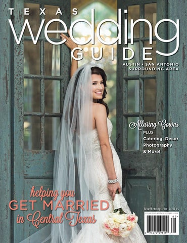 28c18c62adc Texas Wedding Guide Summer 2018 by Texas Wedding Guide - issuu