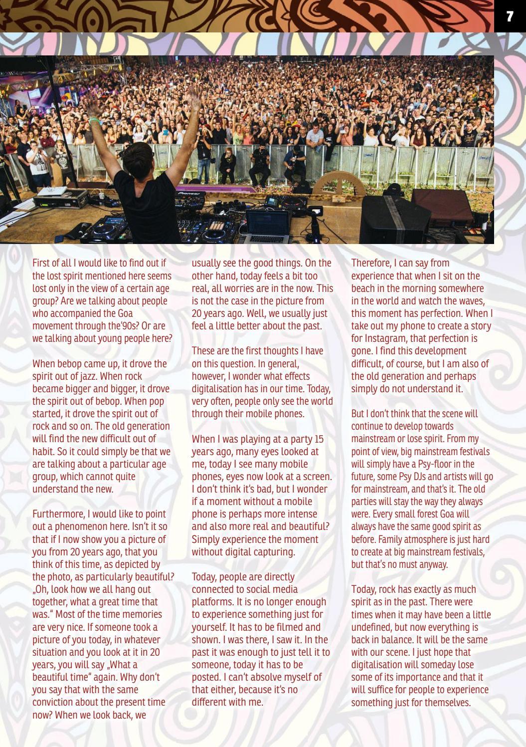 mushroom magazine - June 2018 by mushroom magazine - issuu