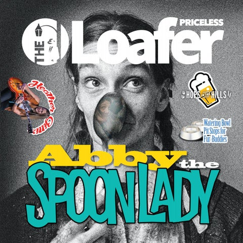 The Loafer June 19th by The Loafer - issuu