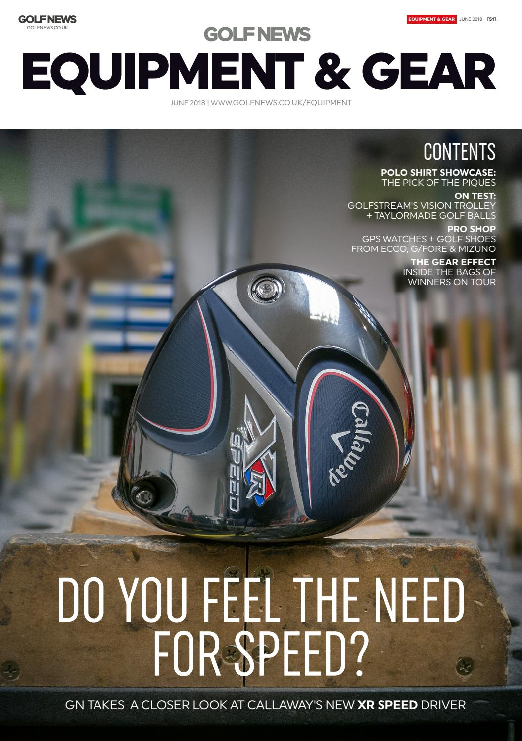 Golf News June 2018 by Golf News - issuu