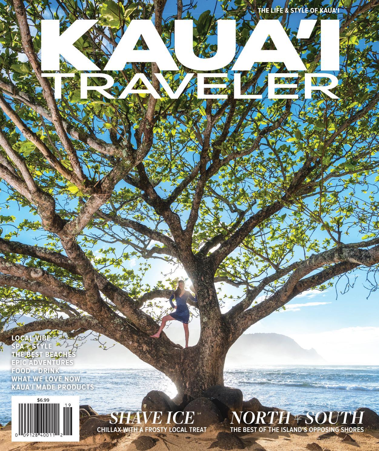 21991f2f3c82d Kauai Traveler by Traveler Media - issuu