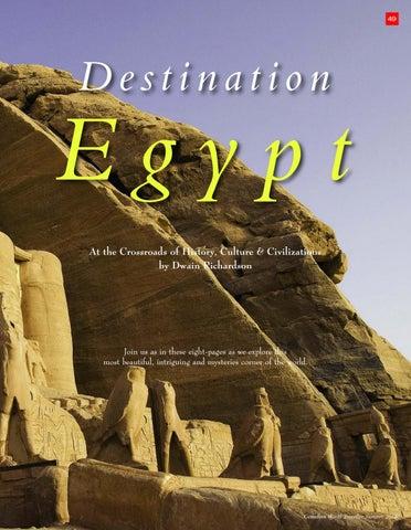 Page 49 of Destination Egypt