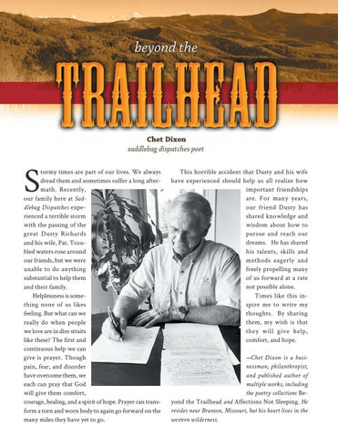 Page 14 of Beyond the Trailhead
