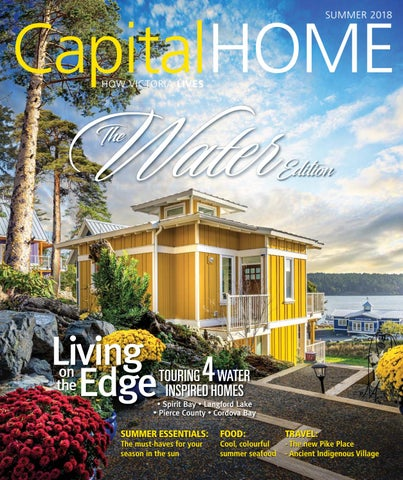 83ea17e4e9 Capital Home Summer 2018 by Times Colonist - issuu