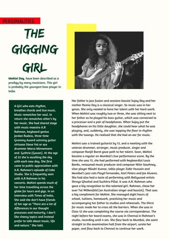 Page 23 of The Gigging Girl