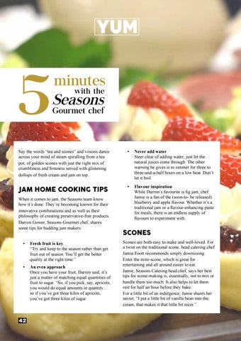Page 42 of RECIPES