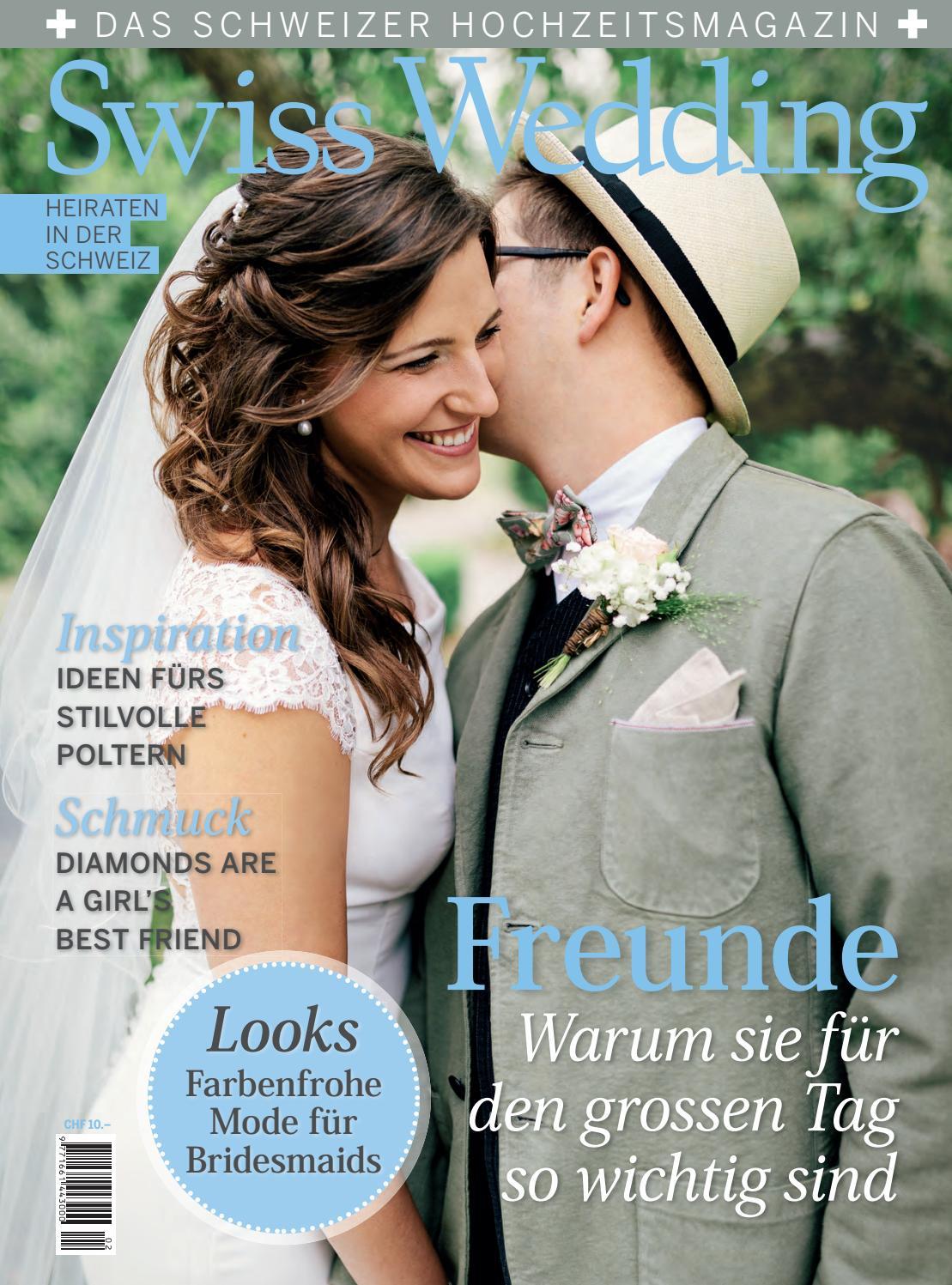 swiss wedding 02 2018bl verlag ag - issuu