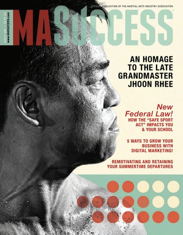 August 2018 by MASuccess - issuu
