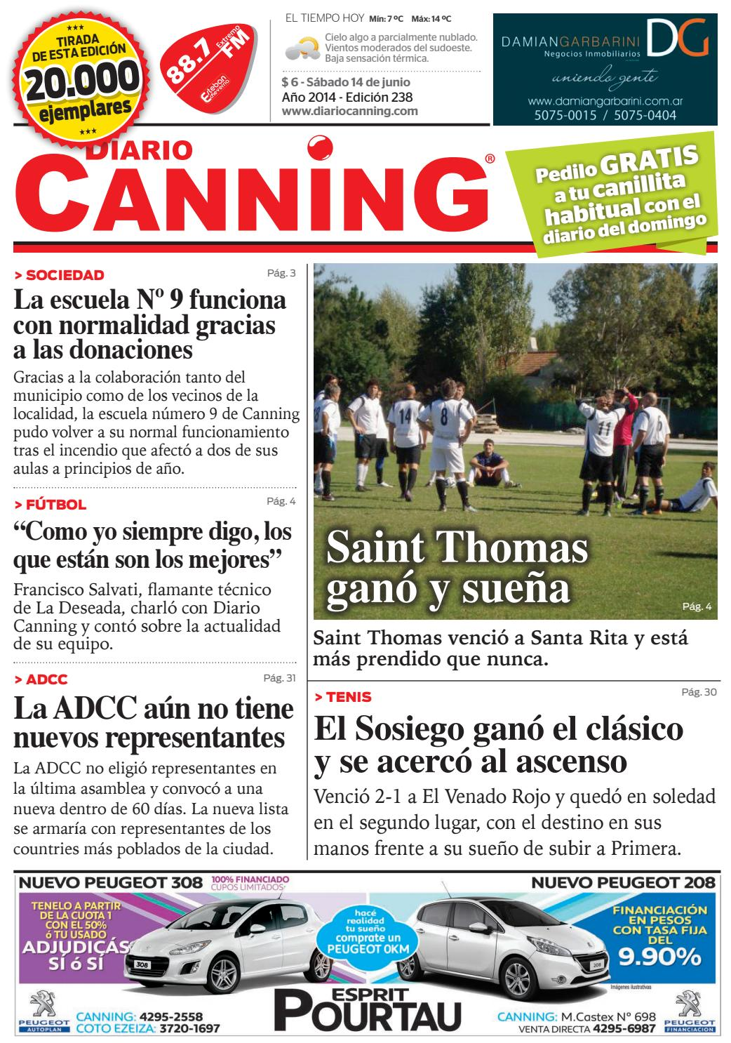238 Canning By El Diario Sur Issuu