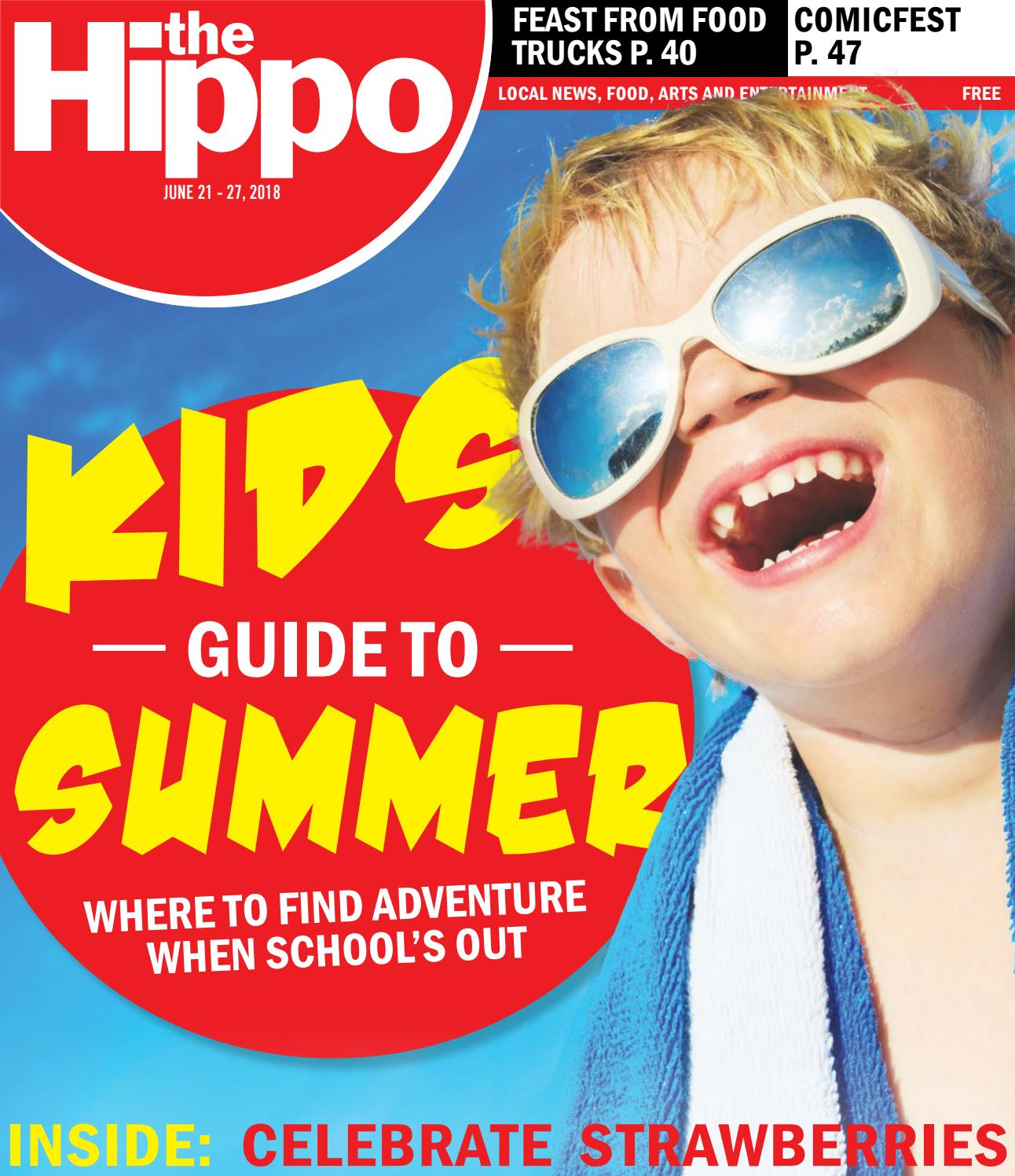 a58efd583d6 Hippo 6-21-18 by The Hippo - issuu