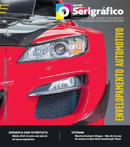 cad8a04c57 Envelopamento Automotivo by oserigrafico5 - issuu