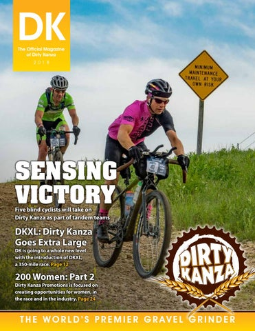 2018 Dirty Kanza Magazine by The Emporia Gazette - issuu 2184d3112