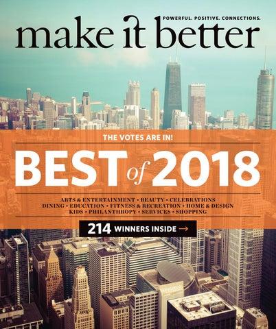 4108b129067618 Make It Better - July August 2018 by Make It Better - issuu