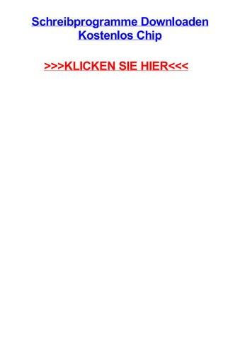 libreoffice download kostenlos deutsch chip