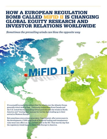 Page 12 of MIFID II