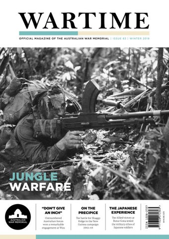 Wartime Winter 2018 By Hardie Grant Publishing Issuu